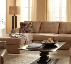 Veronica 6170 Sectional | Broyhill Comes in a ton of colors. Free delivery to the US.