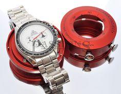 "hodinkee omega alaska project   Omega ""Speedmaster Alaska Project"" Chronograph L. Edition of 1970pcs ..."
