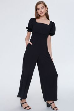 """Norma Kamali Drop Shoulder Jumpsuit """"FTC disclosure: This post or video contains affiliate links, which means I may receive a commission for purchases made through my links"""" Norma Kamali, Mode Xl, Merian, Plus Size Jumpsuit, Jumpsuit With Sleeves, Jumpsuit Outfit, Jumpsuits For Women, Plus Size Fashion, Fashion Dresses"""
