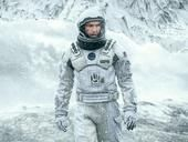 """Can't get enough Matthew McConaughey in a spacesuit? Buy an unlimited """"Interstellar"""" ticket and watch the movie as many times as you can stand it."""