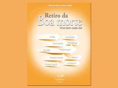 """Livro """"Retiro da Boa morte"""" de Monsenhor Jonas Abib"""