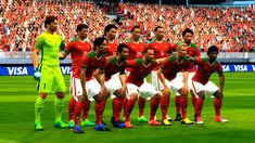 62 Best FIFA World Cup Russia 2018 images | Fifa world cup