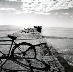 Anne Marie Heinrich - Mar del Plata, Buenos Aires, Argentina, 1956
