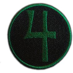 Sailor Jupiter Symbol Patch ($4.40) ❤ liked on Polyvore featuring sailor moon, fillers, patches, accessories and misc