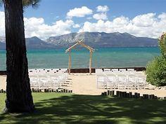 Ridge Tahoe Resort Stateline Weddings Lake Tahoe Reception Venues 89449 | Here Comes The Guide