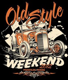 Best Car Show Tshirt Designs Images On Pinterest In - Car show t shirts