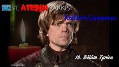 18.Bölüm Tyrion Sesli Kitap Buz Ve Ateşin Şarkısı - Kralların Çarpışması... Youtube, Fictional Characters, Fantasy Characters, Youtubers, Youtube Movies