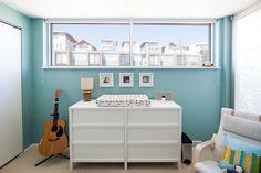 Beatles Inspired Nursery