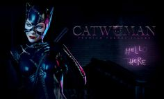 The Catwoman Premium Format Figure is now available at Sideshow.com for fans of Tim Burton's Batman Returns and Michelle Pfeiffer.