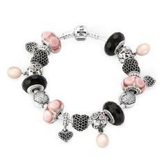 Pandora My Love Bracelet -