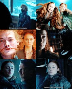 game of thrones Lady Stark, you may survive us yet. Game Of Thrones Poster, Game Of Thrones Cast, Game Of Thrones Quotes, Game Of Thrones Funny, Sansa Stark, Winter Is Here, Winter Is Coming, Serie Got, Game Of Thones