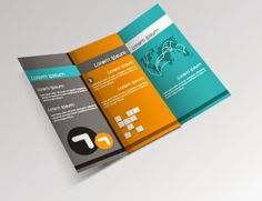 Handy tips for designing a leaflet