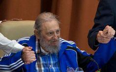 Fidel Castro cuba comunismo