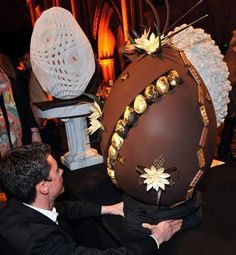 13 most incredible eggs of all time