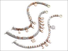 Pomellato, Isetan, Pandora Charms, Charmed, Jewels, Bracelets, Accessories, Shopping, Santa