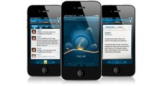 Life journal iphone app