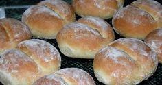 Blog kulinarny z prostymi, dobrze opisanymi przepisami na dania, z przygotowaniem których każdy sobie poradzi. Bread Bun, Bread Cake, Bread Rolls, Thermomix Bread, Polish Recipes, Sweet Bread, Food Inspiration, Bread Recipes, Food To Make