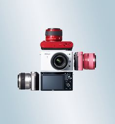 Nikon 1   Digital Camera