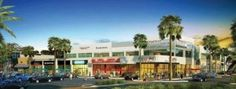 #Miami:  Mixed-Use Center Signs Lease with Tropical Smoothie Café for 10 Years