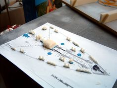 Titanic Model, Rms Titanic, Boat Crafts, Model Ships, Model Building, Projects To Try, 1, Chips, Models