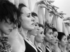 Balé Teatro Guaíra apresenta curta temporada de 'Carmen'