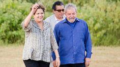 Dentes para Nalvinha foram um pedido do governo federal - Brasil - Notícia - VEJA.com