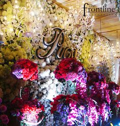 The wedding of Romy & Yenny Decorated by Eden Decoration