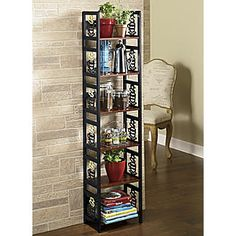 Coffee Cup Tower Rack from Montgomery Ward®