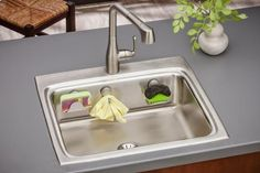 Clever Magnetic Products for Your Small Kitchen | Apartment Therapy