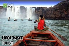 Explore virgin forests, picturesque waterfalls, scenic plateaus, winding rivers, rich wildlife and a great cultural heritage with Chhattisgarh Tourism. Chhattisgarh is a treasure trove of various attractions and its prehistoric caves, archaeological sites of different dynasties make it an interesting destination to explore.