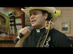 Aparecida Sertaneja   Padre Alessandro Campos - Bênção / Tudo é do Pai - 28 de Outubro de 2014 - YouTube