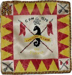 Companhia de Polícia Militar 1579 Timor