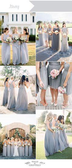 Bridesmaid Dresses for Summer Wedding - Dresses for Wedding Party Check more at http://svesty.com/bridesmaid-dresses-for-summer-wedding/