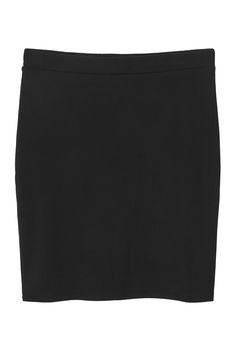 Dotte skirt Monki, Gym Men, Denim, Skirts, Fashion, Moda, Fashion Styles, Skirt, Jeans