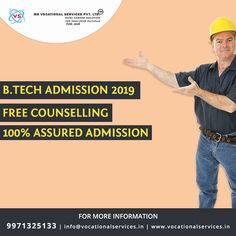 Get Admission in Top B.Tech Colleges in India. Get Free Counselling. Contact us Now 9971325133 Email-Id: info Counseling Psychology, Career Counseling, New College, Medical College, Graduate School, Law School, Engineering Colleges In India, Career Assessment, Career Path