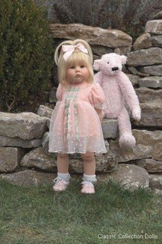 ¿Necesitas fotochki =) - muñeca de colección Gotz / Muñeca Gotz - coleccionables y jugar Gotz / Beybiki. Doll foto. Baby doll
