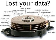Most of the folks know data recovery but do you know how to recoup your missing knowledge? What're some essential things you need to know about it?