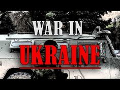 WAR IN UKRAINE: U.S. Coup Authorizes Military Force