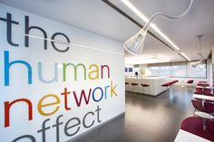 "The Human Light pendants illuminate the ""Human Network Effect"". With ‪ suspension, ‪ Jacques Herzog & Pierre de Meuron Jacques Herzog, Cisco Systems, Grey Flooring, Floors, Rubber Flooring, Data Sheets, Workplace, Pendant Lighting, Innovation"
