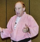 Judo Gene Lebell. This guy is a KILLER.