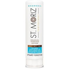 The St. Moriz Professional Gradual Tanning Lotion gradually builds a natural, glowing tan whilst moisturising the skin. Perfect for those who like a subtle glow and the ability to control the shade as an ideal top up product between tans. How To Tan Faster, Aloe Vera Vitamin, Gradual Tan, Fragrance Parfum, As You Like, Vodka Bottle, Moisturizer, Skin Care, Fake Tan