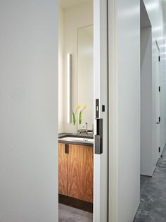 new ideas sliding door closet remodel Internal Sliding Doors, Sliding Wood Doors, Sliding Pocket Doors, Sliding Closet Doors, Sliding Glass Door, Entry Doors, Patio Doors, Front Doors, Garage Doors