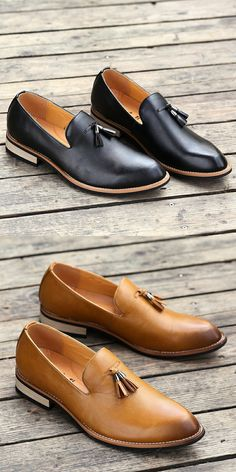 US $28.03 <Click to buy> Luxury Delicate Italian Mens Penny Loafer Shoes Classic Elegant Formal Derby Dress Calcado Masculino Handsome