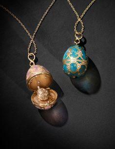 Fabergé Heritage Collection #Fabergé #FabergéEgg