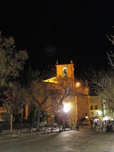San Juan, Cáceres