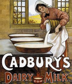 Cadbury's advert