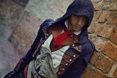 ARNO DORIAN - AC UNITY V by chevvychev.deviantart.com on @DeviantArt Arno Dorian, Assassins Creed Cosplay, Assassins Creed Unity, Assassin's Creed, Fandom, Photoshoot, Deviantart, Life, Video Games