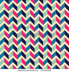 stock vector : Seamless geometric pattern with zigzags. Can be used in textiles, for book design, website background.