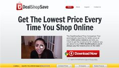 Computer Issues Center: Remove DealShopSave Ads from the Browser and Compu...