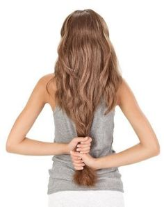 This is a guide about caring for long hair. Long hair can easily get split ends and look dull if it is not taken care of properly. To keep your long hair beautiful take a look at these tips..